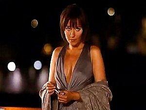 Esse vestido combina perfeitamente com Valeria