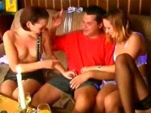Adolescente fode Gest fumando fetiche