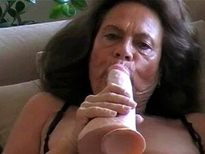 "Vovó ""sexy"""