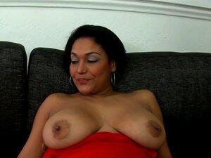 Valeria, o chefe nu, dizem que trabalho stress é