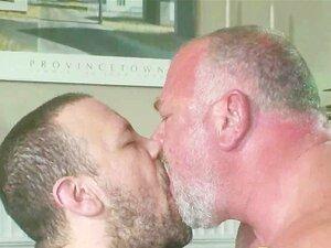 Urso velho casal Gay Sexo