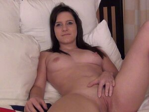 fresh british american chick doing hotel porn