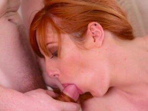 Lauren Phillips in Red Hot Desires - TeamSkeet,