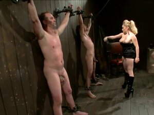 New Slave Meat Competition LIVE!, Goddess Aiden