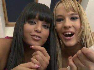 Blue Angel, Sasha in Four lips Video, Vivian came