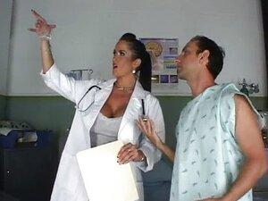 Carmella Bing doctor