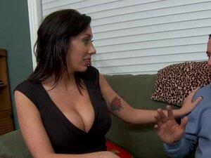 Alia Janine & Danny Mountain in My Friends Hot