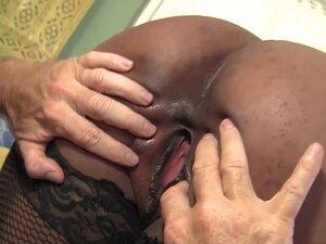 Marliese Morgan in Marlise Morgan, The Black Bbw