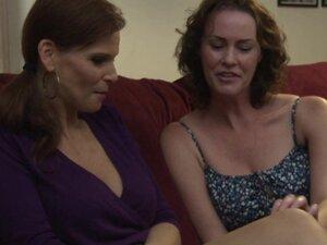 GirlfriendsFilms Lesbian Cougars Make Each Other