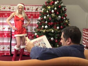 MAGMA FILM Russian XMAS is hot and horny, Magma