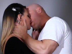 Danica Cheat With Handyman