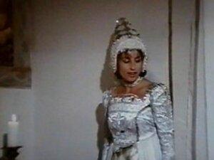 Sarah Young as Lucrecia Part 2