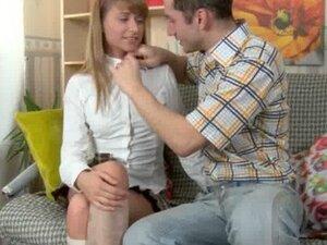 Titted Woman in skirt fuck teacher