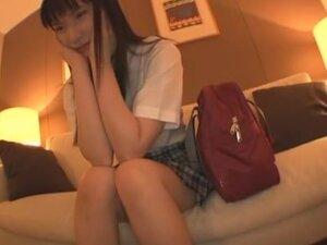 Fabulous Japanese girl in Hottest