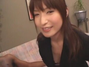 Incredible Japanese chick An Nanba in Amazing