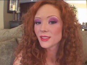Audrey Hollander can't live without cum cocktail,