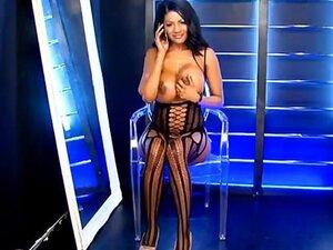 Sophia Lares live show studio66 tv