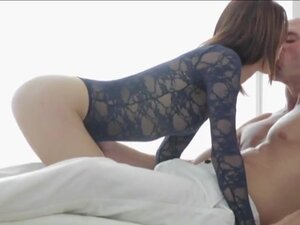 Damn hot petite Kiera Winters erotic sex, Damn hot