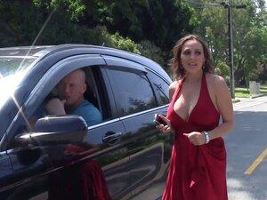 WANKZ- MILF Raquel Gets Banged In Anus