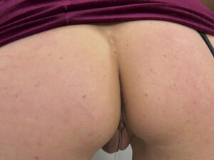Foursome with Lilly Bell is unforgertable
