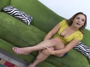Cute Chick POV Blowjob And Cumblasting, Here's a