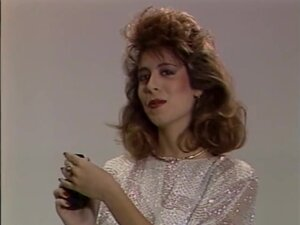 Christy Canyon - American Classic 80s,