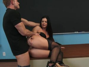 India Summer & Bill Bailey in My First Sex