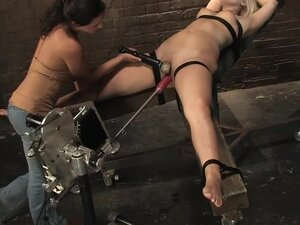 Amazing fetish sex scene with horny pornstars