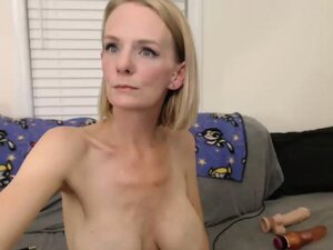 Dirty Busty Camwhore Wants To Taste Your Cum