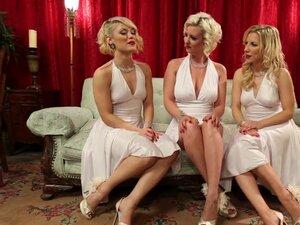 Six Feet Of Marilyn