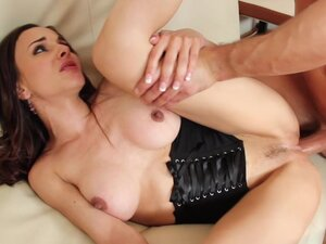 I cum on my neighbor's  face, When Cytherea finds