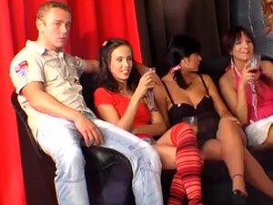 Soaked & Indecent Sex Party!, Rachel Evans, Tera