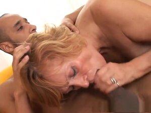 Hottest pornstar in horny mature, facial adult