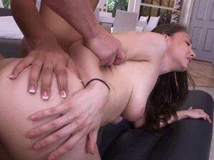 Newbe big ass Adrian Maya fucking to orgasm