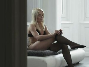 21Sextury XXX Video: Cock and toes, Sweet Cat is