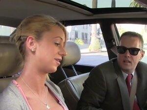 Kaylee Hilton Fucks In Front Of Cuckold Stepdad