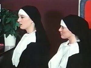 Nuns Fucking Like Teens