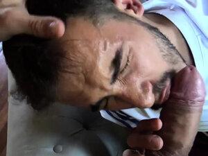 Sexy men gay fuck movies and sumo wrestler dick