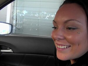 StreetBlowJobs - Swallow it, I needed to come up