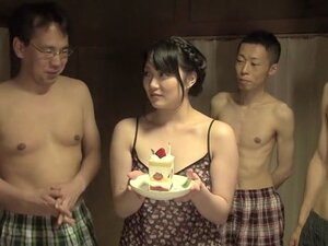 Hottest Japanese chick in Incredible HD, Blowjob