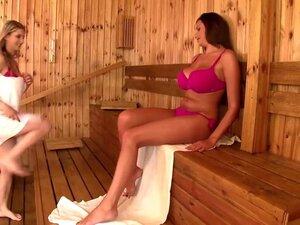 DDF Busty - Katerina Hartlova and Sensual Jane Big