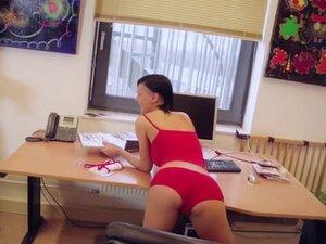 Crazy pornstar Adria Noir in best striptease,