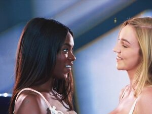 BLACKED Kendra Sunderland Interracial Obsession