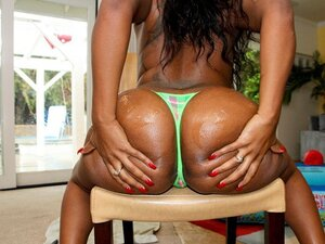 Big ass black girl, We have today a really big ass