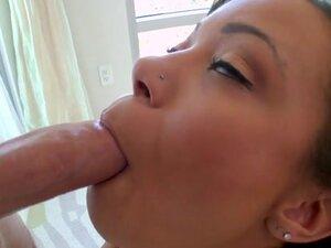 Adrian Maya in Highrise Hottie - Exotic4k Video