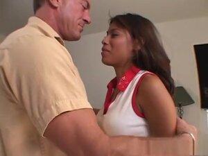 Hottest pornstar Megan Martinez in amazing latina,