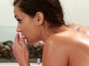 Bianca Breeze in Wrong Number, Scene #01 -
