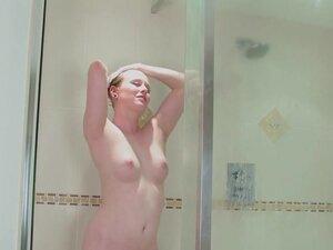 Satine Spark in Masturbation Movie - AtkHairy,