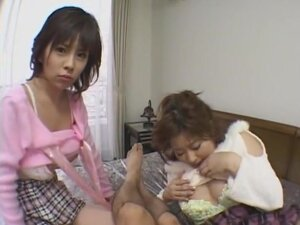 Double Dream Of Miyu and Monbu, Double trouble as