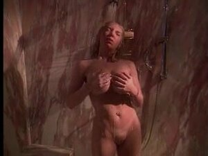Kiki Daire, A Shower, Hot Wax And Some Cock!,